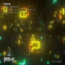 TNTS - The Quest [RTL027]