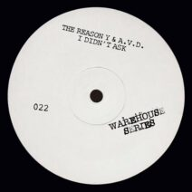 The Reason Y, A.V.D. (GER) - I Didn't Ask [OCTWS022]