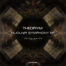 Theory-M - Mjolnir Symphony [DPM066]