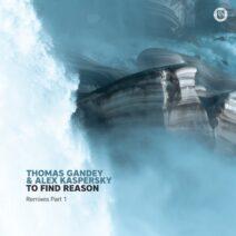 Thomas Gandey, Alex Kaspersky - To Find Reason Remixes Part 1 [DD215]