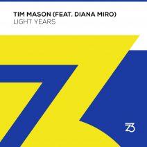 Tim Mason - Light Years [ZT19401Z]