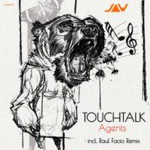 Touchtalk - Agents [JANNOWITZ091]