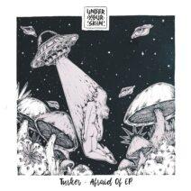 Turker - Afraid Of [UYSR095]