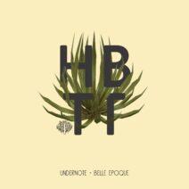 Undernote - Belle Epoque [HBT352]