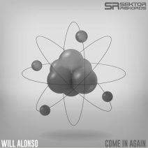 Will Alonso - Come in Again [SR033]