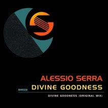 Alessio Serra - Divine Goodness [SH020]