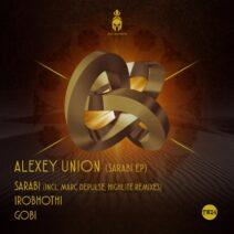 Alexey Union, Jon.K - Sarabi [TW24]