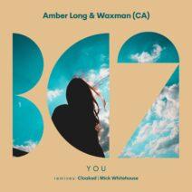 Amber Long, Waxman - You [BC2377]