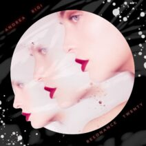 Andrea Bigi - Resonance Twenty [RES020]