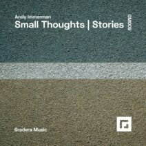 Andy Immerman - Small Thoughts | Stories [GM009]