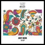 Andy Moon, Carie – Fly EP [NATBLACK329]