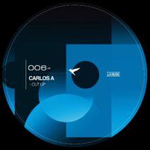 Carlos A. - Cut Up [JAM031]