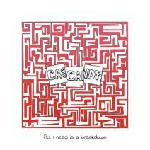 Cascandy - All I Need Is a Breakdown [CAS011]