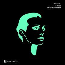 DJ Dado - X-Files [SCP1208]
