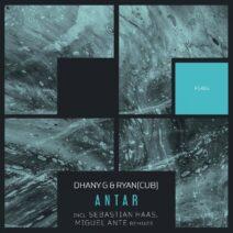 Dhany G, RYAN (CUB) - Antar [FG465]