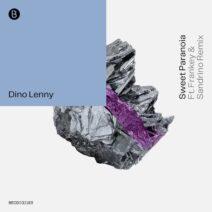 Dino Lenny - Sweet Paranoia [BEDDIGI183]