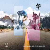Elkins, Jaqobson - Alba EP [RADIANT036]