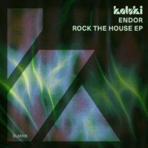 Endor - Rock The House EP [KLM10501Z]