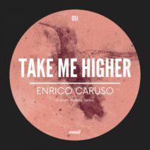 Enrico Caruso - Take Me Higher [MUV051]