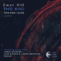 Ewan Rill - This Kind [LNM014]