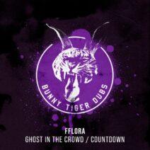 Fflora, Dymno, DCW - Ghost In The Crowd / Countdown [BTD086]