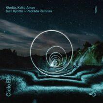 Gorkiz, Kaito Aman - Ciclo [TRS056]