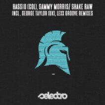 Hassio (COL), Sammy Morris - Shake Raw [SLR102]