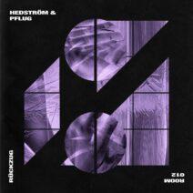 Hedström & Pflug - Rückzug [ROOM012]