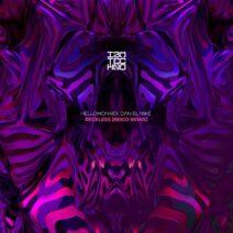 Hellomonkey, Daniel Nike - Reckless (Beico Remix) [IAMT269]