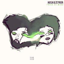 Husa & Zeyada - Trick of Mind [IAMHER045]