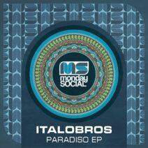 Italobros - Paradiso [MNS011]