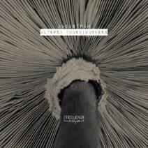 Jackstraw - Altered Consciousness [FREQ2122]
