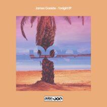 James Garside - Tonight EP [PR2021595]