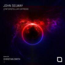 John Selway - Interstellar Express [TR404]