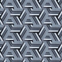 John Tejada, Arian Leviste - 12 Bit Rhythm Trax [PALDG17]
