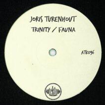 Joris Turenhout - Trinity / Fauna [ATK096]