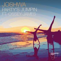 Joshwa (UK) - Party's Jumpin [RPM110]