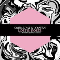 K Loveski, Kabi (AR) - Lost in Roses [JBM049]