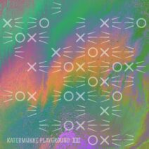 Katermukke Playground XIII [KATERKOMBEN035]