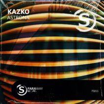 Kazko - Astrona [FS011]