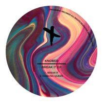 Knober - Break It EP [TEC154]