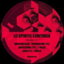 Lo Spirito Continua, Vol. 2 [SMSH004VA]