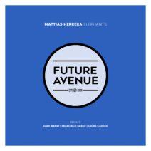 Mattias Herrera - Elephants [FA103]