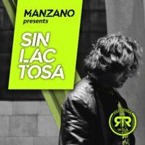 Michel Manzano - Sin Lactosa [RFR043]