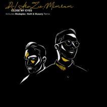 Mimram, DJ AroZe - Close My Eyes [SMTC054]