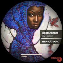Monotropa. - Agotamiento EP [USR009]