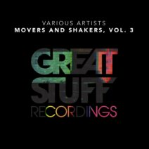 Movers And Shakers, Vol. 3 [GSR417]
