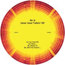 Mr. G - Inner Soul Talkin' EP [PG065]