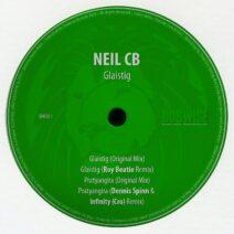Neil CB - Glaistig [DUBWISE051]