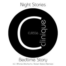 Night Stories - Bedtime Story [CLR356]